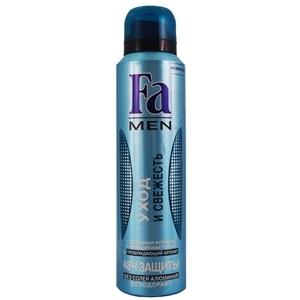 Купить Антиперсперант мужской «Fa» - Уход и свежесть, 150 мл в Омске, в магазине Лидер-Март, ЛидерМарт