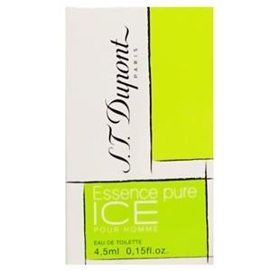 Купить Вода туалетная мужская «Dupont» - Essence Ice, 5 мл в Омске, в магазине Лидер-Март, ЛидерМарт