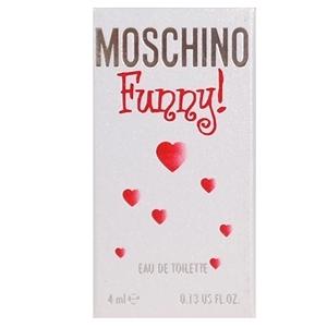 Купить Вода туалетная женская «Moschino» - Funny, 5 мл в Омске, в магазине Лидер-Март, ЛидерМарт