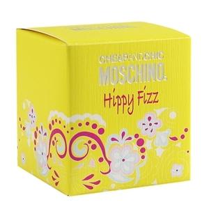 Купить Вода туалетная женская «Moschino» - Hippy Fizz, 5 мл в Омске, в магазине Лидер-Март, ЛидерМарт