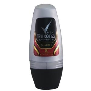 Купить Антиперсперант роликовый, мужской «Rexona» - Champions FBR, 50 мл в Омске, в магазине Лидер-Март, ЛидерМарт