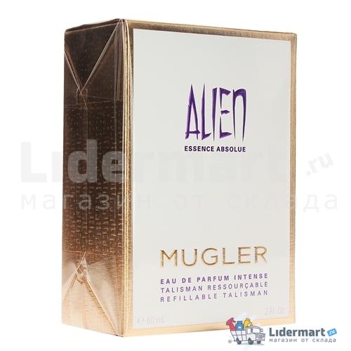 купить вода парфюмерная женская Thierry Mugler Alien Essence