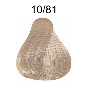 Купить 10/81 блонд жемчуж-пепельный «Color Fresh» - краска оттеночная, без аммиака, 75 мл в Омске, в магазине Лидер-Март, ЛидерМарт