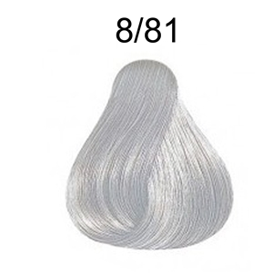 Купить 8/81 блонд жемчужно-пепельный «Color Fresh» - краска оттеночная, без аммиака, 75 мл в Омске, в магазине Лидер-Март, ЛидерМарт