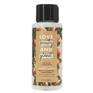 Купить Кондиционер для волос «Love Beauty And Planet» - Счастье и увлажнение, 400 мл в Омске, в магазине Лидер-Март, ЛидерМарт