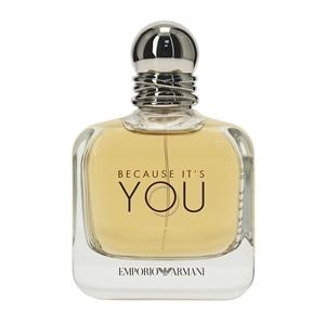 Купить Парфюм женский «Giorgio Armani» - Because It`s You, тестер, 100 мл в Омске, в магазине Лидер-Март, ЛидерМарт