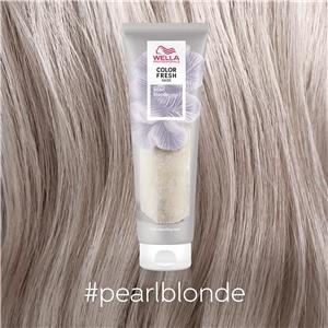 Купить Жемчужный блонд «Color Fresh» - маска оттеночная в Омске, в магазине Лидер-Март, ЛидерМарт