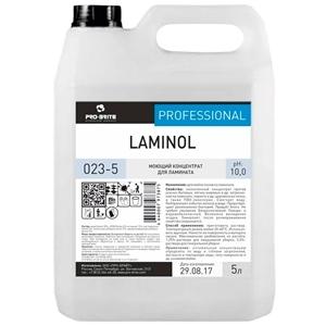 Купить Концентрат моющий «ПРО-БРАЙТ» - Laminol, 5 л в Омске, в магазине Лидер-Март, ЛидерМарт