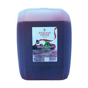 Купить Мыло жидкое «Красная линия» - Вишня, 5 л в Омске, в магазине Лидер-Март, ЛидерМарт