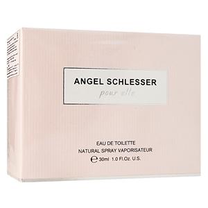 Купить Вода туалетная женская «Angel Schlesser» - Pour Elle, 30 мл в Омске, в магазине Лидер-Март, ЛидерМарт