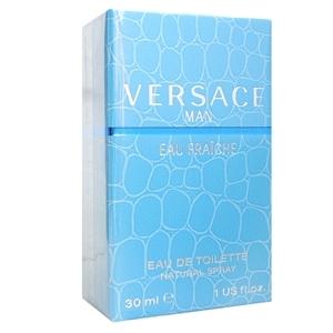 Купить Вода туалетная мужская «Versace» - eau Fraiche, 30 мл в Омске, в магазине Лидер-Март, ЛидерМарт