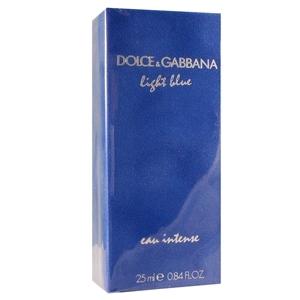 Купить Парфюм женский «Dolce&Gabbana» - Light blue eau Intense, 25 мл в Омске, в магазине Лидер-Март, ЛидерМарт