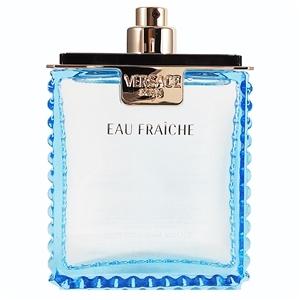 Купить Вода туалетная мужская «Versace» - eau Fraiche тестер, 100 мл в Омске, в магазине Лидер-Март, ЛидерМарт